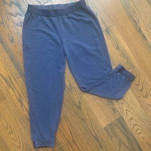 Under Armour Loose Ankle Sweatpants Small S Women
